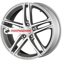 8*18 5*112 ET42 76 MAK Variante Hyper Silver Mirror Face