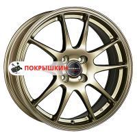 7,5*18 5*100 ET38 57,1 Borbet RS Bronze matt