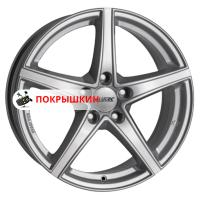 6,5*16 5*108 ET50 63,4 Alutec Raptr Polar Silver