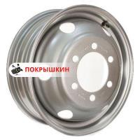 5,5*16 6*170 ET106 130 Asterro ТС1607С Silver