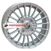 5,5*14 4*100 ET43 60,1 Neo 437 Silver