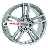 8*17 5*120 ET43 72,6 ATS Evolution Polar Silver
