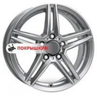7*16 5*108 ET50 63,34 Alutec M10 Polar Silver