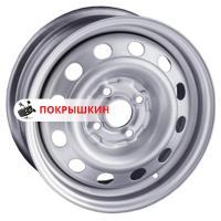 6*15 4*100 ET50 60,1 SDT U9050C Silver