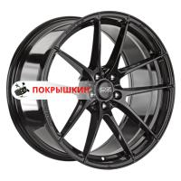 8*18 5*112 ET48 75 OZ Leggera HLT Matt Black
