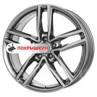 6,5*16 4*100 ET46 54,1 Alutec Ikenu Metal Grey