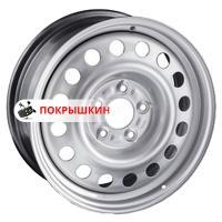 7*17 5*114,3 ET39 60,1 SDT U6087 Silver