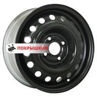 6*15 4*100 ET50 60,1 Trebl 64A50C P Black