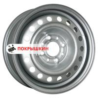 5,5*14 4*98 ET35 58,6 SDT U5035B(2) P Silver
