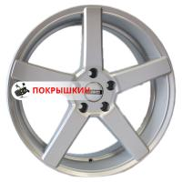 6*15 4*100 ET40 56,6 Neo V03 Silver