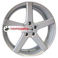 6*15 4*100 ET40 54,1 Neo V03 Silver