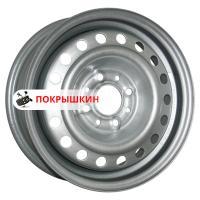 5,5*14 4*98 ET35 58,6 Arrivo AR015 Silver