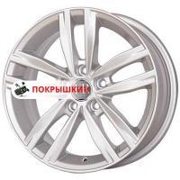 6,5*15 5*100 ET35 57,1 FR replica VW103T Silver