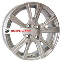 6*15 4*100 ET45 54,1 Neo 574 Silver